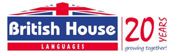 BritishHouse Languages Logo
